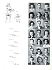 Page 10, 1943 Edition, Emmerich Manual High School - Ivian Yearbook (Indianapolis, IN) online yearbook collection