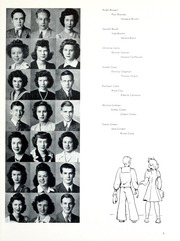 Page 11, 1943 Edition, Emmerich Manual High School - Ivian Yearbook (Indianapolis, IN) online yearbook collection