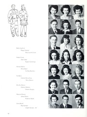 Page 12, 1943 Edition, Emmerich Manual High School - Ivian Yearbook (Indianapolis, IN) online yearbook collection