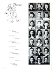 Page 14, 1943 Edition, Emmerich Manual High School - Ivian Yearbook (Indianapolis, IN) online yearbook collection