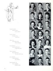 Page 16, 1943 Edition, Emmerich Manual High School - Ivian Yearbook (Indianapolis, IN) online yearbook collection