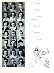 Page 17, 1943 Edition, Emmerich Manual High School - Ivian Yearbook (Indianapolis, IN) online yearbook collection