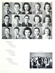 Page 9, 1943 Edition, Emmerich Manual High School - Ivian Yearbook (Indianapolis, IN) online yearbook collection