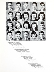 Page 13, 1947 Edition, Emmerich Manual High School - Ivian Yearbook (Indianapolis, IN) online yearbook collection