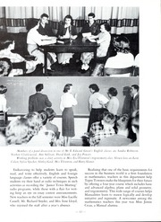 Page 16, 1952 Edition, Emmerich Manual High School - Ivian Yearbook (Indianapolis, IN) online yearbook collection