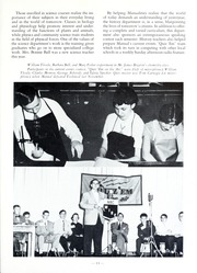 Page 17, 1952 Edition, Emmerich Manual High School - Ivian Yearbook (Indianapolis, IN) online yearbook collection
