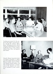 Page 11, 1956 Edition, Emmerich Manual High School - Ivian Yearbook (Indianapolis, IN) online yearbook collection