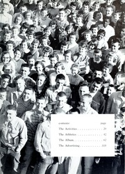 Page 7, 1956 Edition, Emmerich Manual High School - Ivian Yearbook (Indianapolis, IN) online yearbook collection