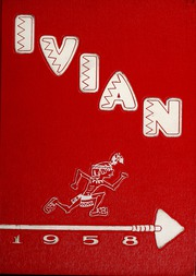 Page 1, 1958 Edition, Emmerich Manual High School - Ivian Yearbook (Indianapolis, IN) online yearbook collection