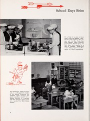Page 10, 1958 Edition, Emmerich Manual High School - Ivian Yearbook (Indianapolis, IN) online yearbook collection