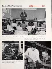 Page 13, 1958 Edition, Emmerich Manual High School - Ivian Yearbook (Indianapolis, IN) online yearbook collection
