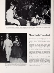 Page 16, 1958 Edition, Emmerich Manual High School - Ivian Yearbook (Indianapolis, IN) online yearbook collection