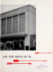 Page 7, 1958 Edition, Emmerich Manual High School - Ivian Yearbook (Indianapolis, IN) online yearbook collection
