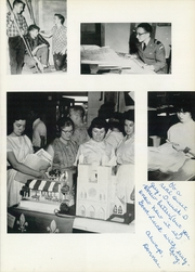 Page 11, 1962 Edition, Emmerich Manual High School - Ivian Yearbook (Indianapolis, IN) online yearbook collection
