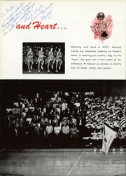 Page 12, 1962 Edition, Emmerich Manual High School - Ivian Yearbook (Indianapolis, IN) online yearbook collection