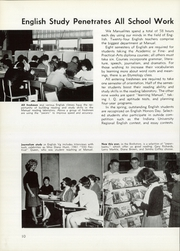 Page 14, 1962 Edition, Emmerich Manual High School - Ivian Yearbook (Indianapolis, IN) online yearbook collection