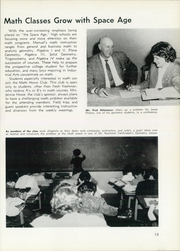 Page 17, 1962 Edition, Emmerich Manual High School - Ivian Yearbook (Indianapolis, IN) online yearbook collection