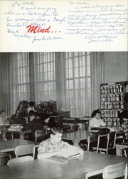Page 8, 1962 Edition, Emmerich Manual High School - Ivian Yearbook (Indianapolis, IN) online yearbook collection