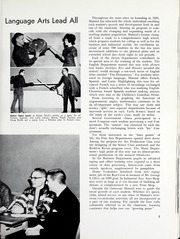 Page 11, 1964 Edition, Emmerich Manual High School - Ivian Yearbook (Indianapolis, IN) online yearbook collection