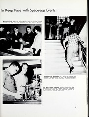 Page 13, 1964 Edition, Emmerich Manual High School - Ivian Yearbook (Indianapolis, IN) online yearbook collection