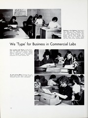Page 16, 1964 Edition, Emmerich Manual High School - Ivian Yearbook (Indianapolis, IN) online yearbook collection