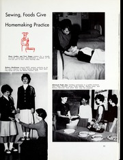 Page 17, 1964 Edition, Emmerich Manual High School - Ivian Yearbook (Indianapolis, IN) online yearbook collection