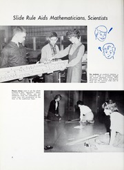 Page 12, 1965 Edition, Emmerich Manual High School - Ivian Yearbook (Indianapolis, IN) online yearbook collection