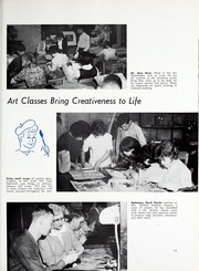 Page 15, 1965 Edition, Emmerich Manual High School - Ivian Yearbook (Indianapolis, IN) online yearbook collection