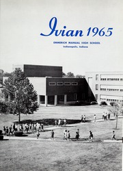 Page 5, 1965 Edition, Emmerich Manual High School - Ivian Yearbook (Indianapolis, IN) online yearbook collection