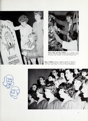 Page 7, 1965 Edition, Emmerich Manual High School - Ivian Yearbook (Indianapolis, IN) online yearbook collection