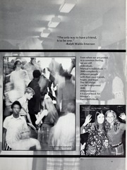 Page 17, 1973 Edition, Emmerich Manual High School - Ivian Yearbook (Indianapolis, IN) online yearbook collection