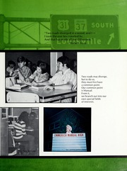 Page 7, 1973 Edition, Emmerich Manual High School - Ivian Yearbook (Indianapolis, IN) online yearbook collection