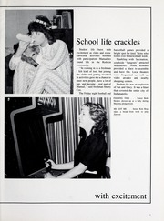 Page 11, 1984 Edition, Emmerich Manual High School - Ivian Yearbook (Indianapolis, IN) online yearbook collection