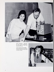 Page 22, 1984 Edition, Emmerich Manual High School - Ivian Yearbook (Indianapolis, IN) online yearbook collection