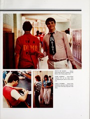 Page 9, 1984 Edition, Emmerich Manual High School - Ivian Yearbook (Indianapolis, IN) online yearbook collection