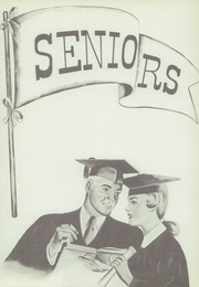 Page 17, 1952 Edition, Greenwood High School - Woodman Yearbook (Greenwood, IN) online yearbook collection