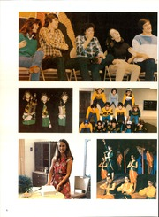 Page 10, 1981 Edition, Greenwood High School - Woodman Yearbook (Greenwood, IN) online yearbook collection