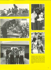 Page 15, 1981 Edition, Greenwood High School - Woodman Yearbook (Greenwood, IN) online yearbook collection