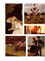 Page 8, 1981 Edition, Greenwood High School - Woodman Yearbook (Greenwood, IN) online yearbook collection