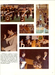 Page 9, 1981 Edition, Greenwood High School - Woodman Yearbook (Greenwood, IN) online yearbook collection