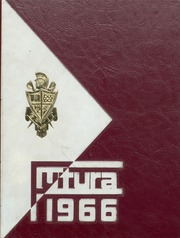Page 1, 1966 Edition, Gavit High School - Futura Yearbook (Hammond, IN) online yearbook collection