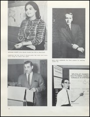 Page 10, 1966 Edition, Gavit High School - Futura Yearbook (Hammond, IN) online yearbook collection