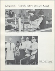 Page 12, 1966 Edition, Gavit High School - Futura Yearbook (Hammond, IN) online yearbook collection