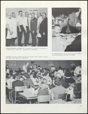 Page 13, 1966 Edition, Gavit High School - Futura Yearbook (Hammond, IN) online yearbook collection