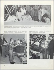 Page 16, 1966 Edition, Gavit High School - Futura Yearbook (Hammond, IN) online yearbook collection