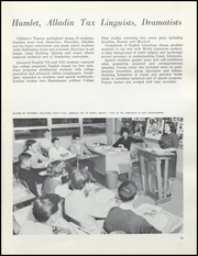 Page 17, 1966 Edition, Gavit High School - Futura Yearbook (Hammond, IN) online yearbook collection