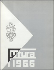 Page 5, 1966 Edition, Gavit High School - Futura Yearbook (Hammond, IN) online yearbook collection