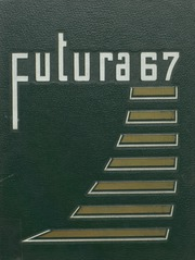Page 1, 1967 Edition, Gavit High School - Futura Yearbook (Hammond, IN) online yearbook collection
