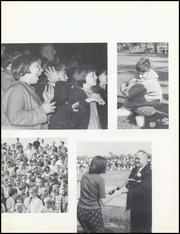 Page 11, 1967 Edition, Gavit High School - Futura Yearbook (Hammond, IN) online yearbook collection