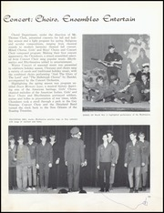 Page 15, 1967 Edition, Gavit High School - Futura Yearbook (Hammond, IN) online yearbook collection